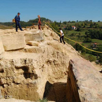 The Enigma of the Bosnian Pyramids