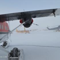 Polar Pilots