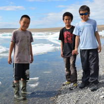 Challenges, opportunities and nation building in Nunavut - Part One