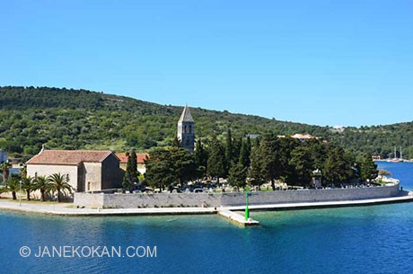 about-vis-croatia